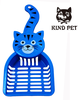 pet products durable pet sand scooper