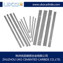 K10 STB tungsten carbide blanks used for hard wood