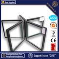 diseño de la ventana de aluminio
