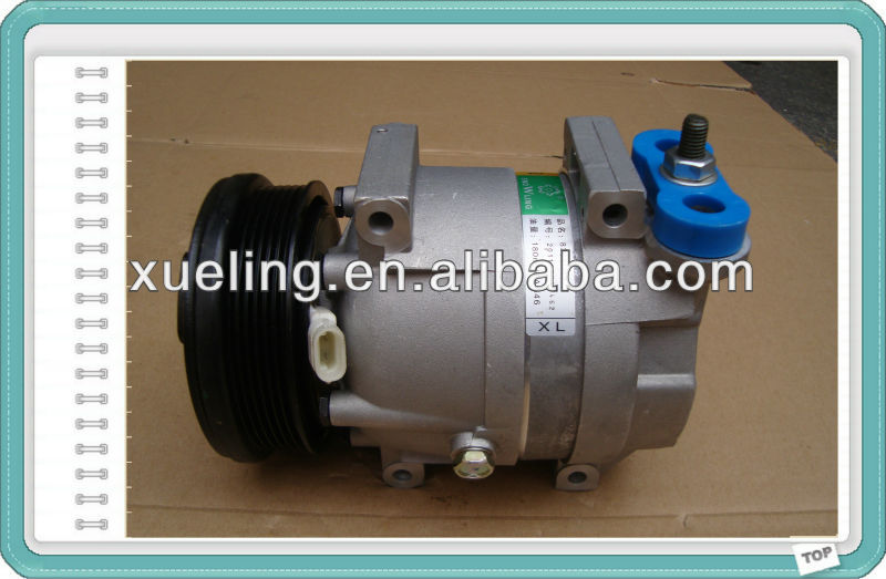 Coche compresor del aire acondicionado para CHEVY-OPTRA V5 2002 - 2006