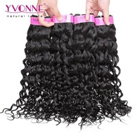 Yvonne Italian Curl Virgin Brazilian Wholesale Human Hair Extensions