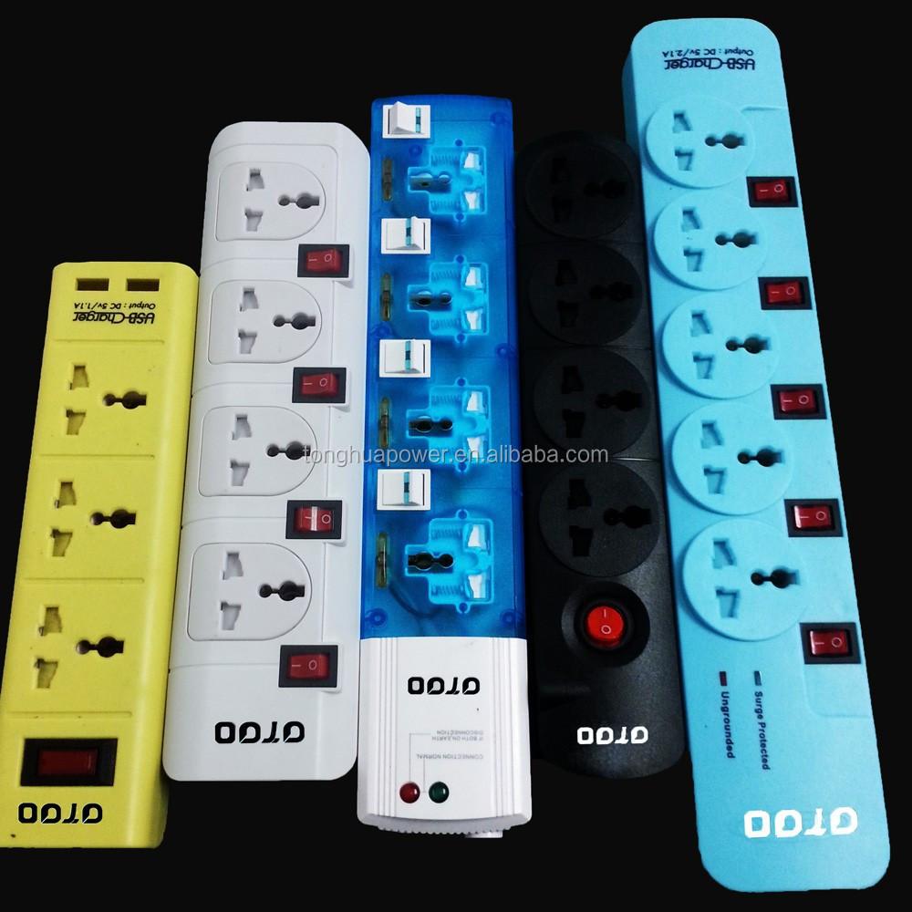 Plug Type in Dubai Dubai Universal Plug Multi