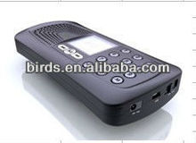 """""""Bird caller""""of 2012 with remote control and ON/OFF timer CP-387"""