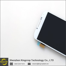mobile phone spare parts for samsung galaxy s4 lcd