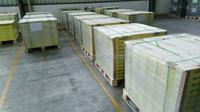 Waterproof WPC Decking Flooring Vinyl Flooring in a high quality