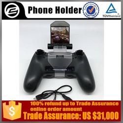 Wholesale New design Games Controller Smart Clip Magnetic Mobile Phone Holder for PS4