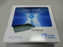3G ROUTER HUAWEI B683 3G ROUTER, 21M 3G WIRELSS ROUTER WITH 4 LAN PORT