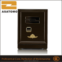 Important ningbo seller best price home guard jewelry safe box fireproof fingerprint combination safe lockers price
