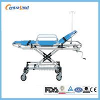 Patient transport stretcher,ambulance stretcher dimensions,used ambulance stretcher