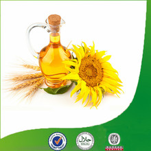 2015 Hot Sales Refined Sunflower Cooking Oil Price