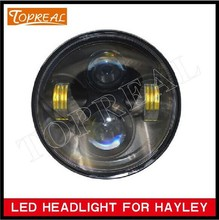 "2015 new product 5.6"" 40W harley headlight ,harley davidson light ,harley light"