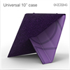 Fashion universal tablet case, cute tablet cover for 10 inch tablets