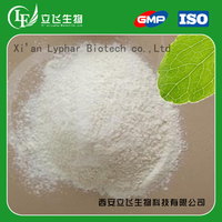 Natural Sugar Substitute Products Powder Stevia