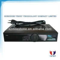 original DVB-S2 HD PVR satellite receiver openbox s16