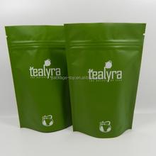 Big foil food storage bag/foil food bag with oxygen absorber