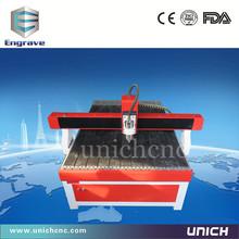 Unich!!! High speed and excellent metal cnc cutter/mini cnc engraver/cnc milling machine