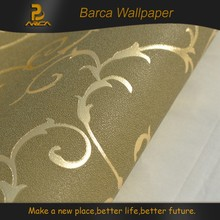 New oriental modern style interior design 3d wallpaper manufacturer