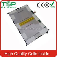 Li Polymer Battery 3.7V 1200mAh lithium polymer battery