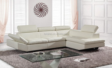 VV SOFA 2015 New Collection, Living Room Sofa Set, Genuine Leather Sofa