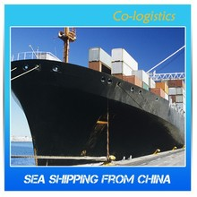 Sea freight agent service from China to Thailand-Skype: colsales03