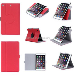 2015 NEW smart folio cover leather case For iPad Pro 12.9 inch
