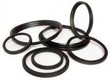 OEM Environment-friendly rubber molded component product