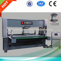 Automatic CNC Hydraulic Die Cutting Machine/Traveling head cutting machine
