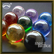 Home Decor K9 Material Magic Seven Colorful Crystal Ball