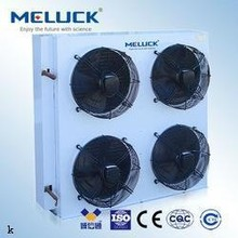 2air cold aluminum fin condener coils fo refrigeration freezer