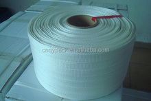 2015 16mm woven corded polyester strap