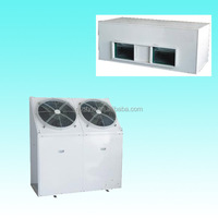 Central Air Conditioners commercial (9000BTU, 12000BTU, 18000BTU, 24000BTU, 42000BTU, 48000BTU, R22/R410a, 50HZ/60HZ)