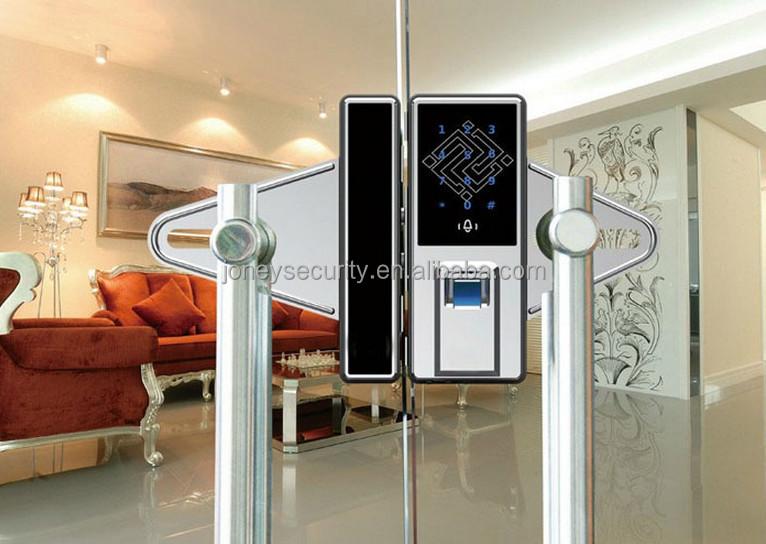 L8800 1 Jpg Security Fingerprint Lock System