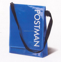 Good quality vintage celebrity tote shopping bag, non woven reusable bag with lamination, non woven reusale bag