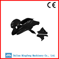 High quality scooter plastic body parts gy6