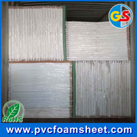 28mm lead freee PVC foam sheet/ high density