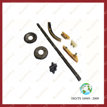 TCK407 Timing Chain Kit Used for Ford Transit V.184 120 PS E.M
