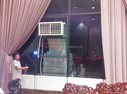 CE certificate water cooling system for home/air condition USA quality