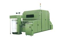 Hilado de algodón máquina FA201