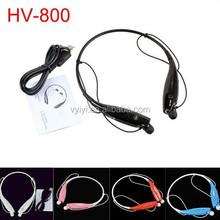 (Factory Supply) HV-800 Bluetooth Headset, Sports Neckband Bluetooth Earphone HV-800, Handsfree V4.0 Bluetooth Headphone HV-800