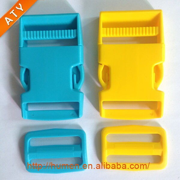 Multifunctional plastic buckles, bag plastic buckles,plastic lock buckles