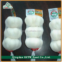 2015 New Crop China Jinxiang Fresh White garlic rates