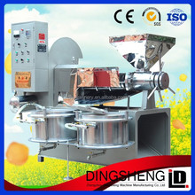 D-1688 high quality automatic jatropha seeds oil extraction machine, oil press, oil mill machine