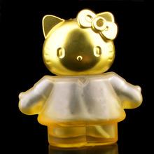 20ml cute fancy design cat shape perfume glass bottle animal cartoon empty perfume spray glass bottle wholesale