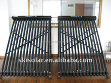 Solar thermal collector heat pipe solar collector solar hot water(SKI-CA)