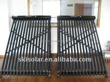 Solar thermal :heat pipe solar hot water(SKI-CA)