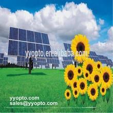 250w solar cell price per watt solar panels export goods