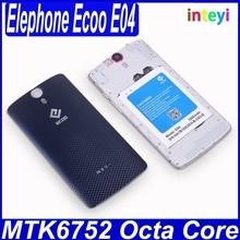 "5.5"" ECOO E04 ECOO-Aurora 4G FDD LTE Mobilephone MTK6752 64 bit Octa Core 2GB+16GB GPS 8.0MP+16.0MP Android 4.4 Phone 1920*1080"