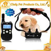 Cheap Optional Strength Electric Remote Control Vibrator For Dog Pet Training Products