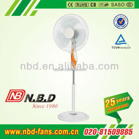 Pedestal Fan With Air Cooler & New Product To Sell In Turkey FS-1640