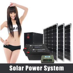 2015 New Panel Bag 7kw Power 35kw Inverter Solar Energy System